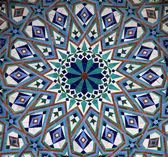 Arabic ornament — Stock Photo