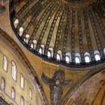 Hagia Sophia — Stock Photo