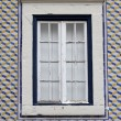 Lisbon window — Stock fotografie