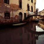 Venice, Italy — Stock Photo #13527960