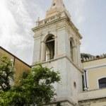 Church in Taormina, Sicily — Stock Photo