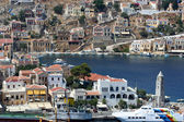 Symi, Greece — Stock Photo