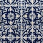 Lisbon tiles — Stock Photo #13683459