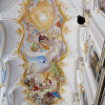 Heiliggeistkirche, Munich — Stock Photo #13683840