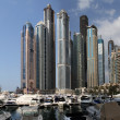 Dubai Marina — Stock Photo #13687656