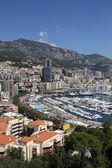 Monte Carlo — Stock Photo
