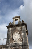 Saint filipes fästning i setubal, portugal — Stockfoto