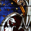 Stained glass — Stock Photo #13837715