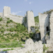 Stock Photo: Golubac, Serbia