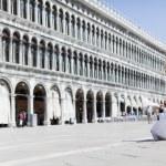 Venice, Italy — Stock Photo #13837023