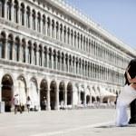 Venice, Italy — Stock Photo #13837070