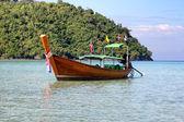 Mar de andamán, tailandia — Foto de Stock
