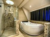 Casa de banho — Fotografia Stock