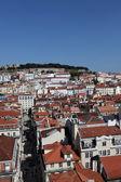 Lisbon, Portugal — Stock Photo