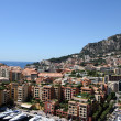 Stock Photo: Monte Carlo