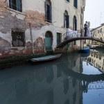 Venice, Italy — Stock Photo #14010074