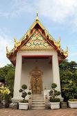 Grand Palace in Bangkok — Stock Photo