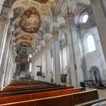 Heiliggeistkirche, Munich — Stock Photo #14676105