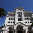 Stock Photo: Saint Nicholas Cathedral in Monaco