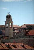 Дубровник, Хорватия — Стоковое фото