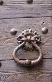 Door knob — Foto de Stock