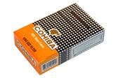 Cohiba cigarettes — Foto Stock