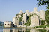 Golubac, Serbia — Stock Photo