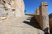 Caccamo, sicílie — Stock fotografie