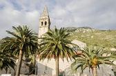 Perast, Montenegro — Stockfoto