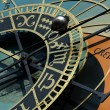 Astronomical clock — Stock Photo #15682365
