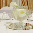 Wedding Table — Stock Photo #15682767