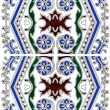 Valencia azulejos — Stock Photo #16214165