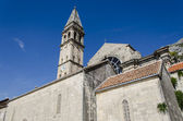 Perast, Montenegro — Stock Photo