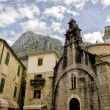 Kotor, Montenegro — Stock Photo