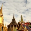 Grand Palace in Bangkok — Stockfoto #17821459
