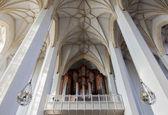 Frauenkirche in Munich — Stock Photo
