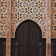 Mosque Hassan II in Casablanca, Morocco - Photo