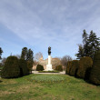 Monument of Gratitude to France in Belgrade, Serbia -  