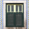 Lisbon window - Foto de Stock  