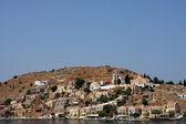 シミ、ギリシャ — ストック写真