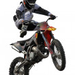 Motocross — Stock Photo #19273945