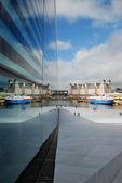 Oslo, norveç — Stok fotoğraf