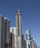 Dubai — Stock Photo