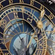 Astrological Clock — Photo