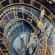 Astrological Clock — Stockfoto #23523815