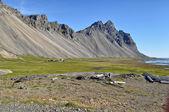 アイスランドの風景 — ストック写真