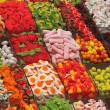 图库照片: Colorful candies