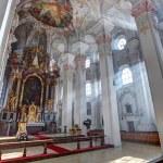 Heiliggeistkirche, Munich — Stock Photo #23945493