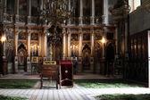 教堂 — 图库照片