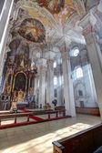 Heiliggeistkirche, munich — Foto de Stock